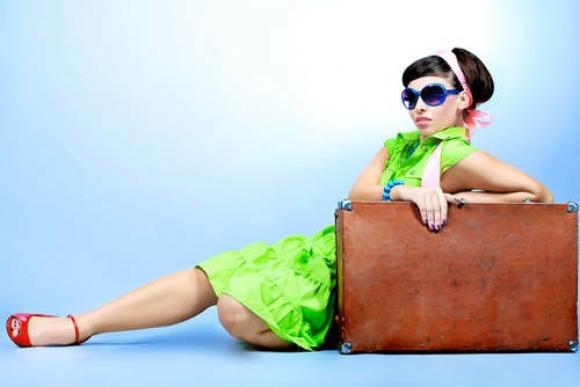 Tendencias de moda: Vestidos retro