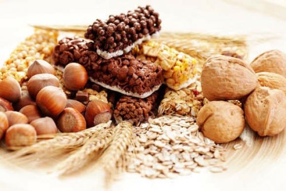 Siete razones por las que debes consumir alimentos que contengan fibra