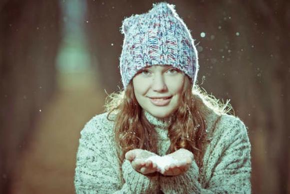 Protégete del frío con estilo