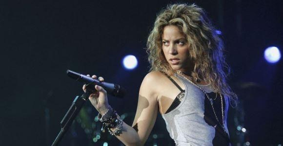 """Shakira espera estreno de """"La Voz"""" en EEUU"""