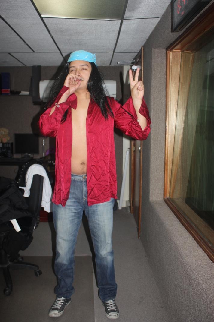 Pollo Hippie