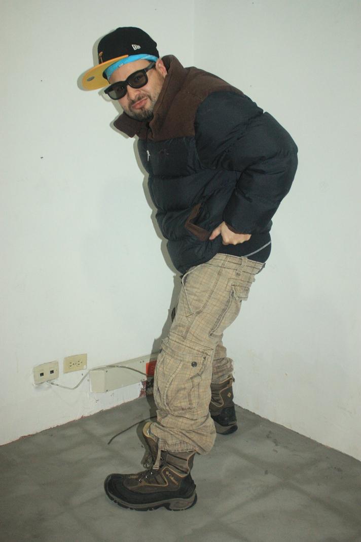 Toño Rapero1