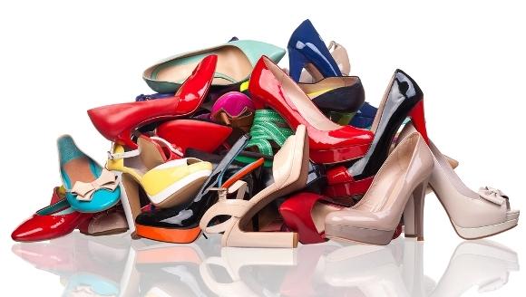 Consejos para utilizar diferentes zapatos