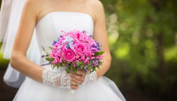 El vestido de novia refleja tu personalidad