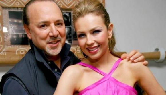 Thalía: mi matrimonio no está en crisis