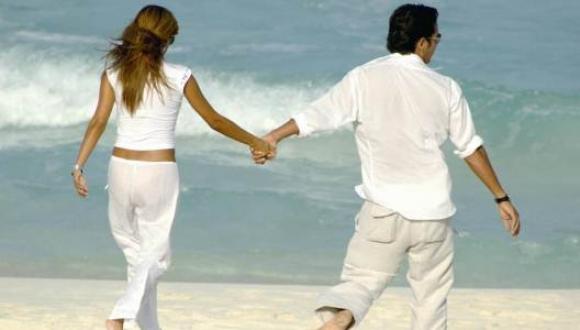 Tema del día: ¿Qué le cambiarías a tu pareja?
