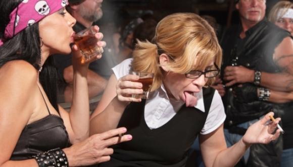 Tema del día: chascos en fiestas