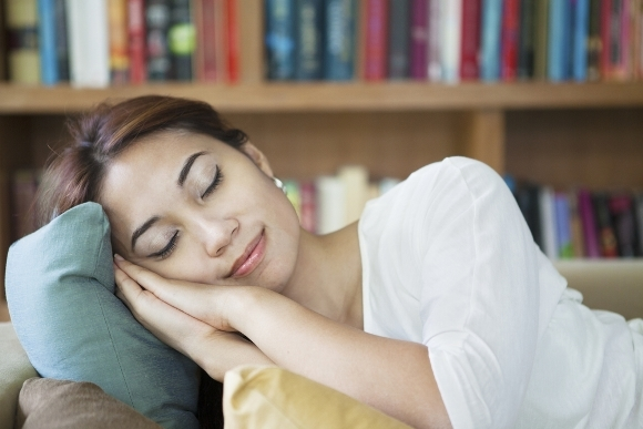 ¿Por qué debemos tener una siesta?