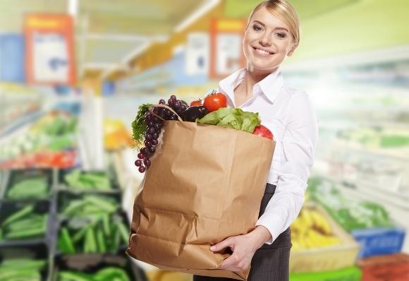 Alimentos solo para mujeres