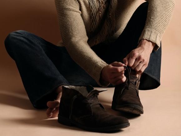 Ponte en los zapatos del hombre, ¿cómo piensan ellos?