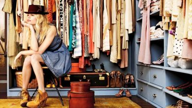 Ropa de moda para mujer que no puede faltar en tu armario