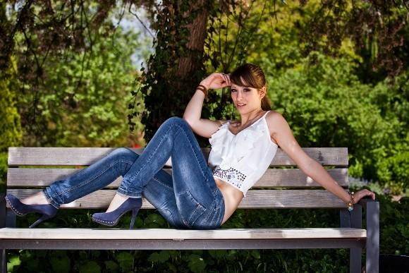 Elige tu jean perfecto