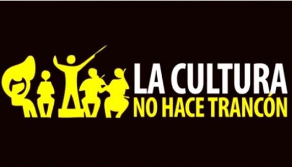 La cultura no hace trancón