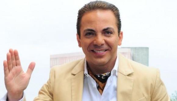 Cristian Castro de nuevo soltero