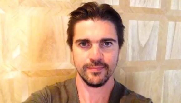 Juanes invita a la marcha de hoy