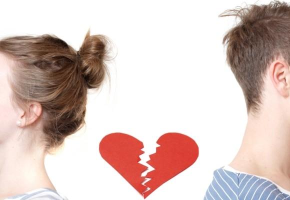 Manual para terminar una relación