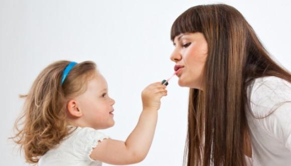 Es hora de aprender a maquillarnos