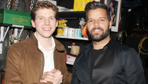 Ricky Martin ¿regresara a las tablas?