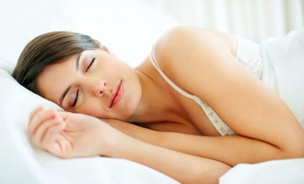 Consejos para un dulce sueño