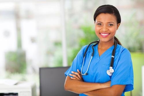 Enfermera-real
