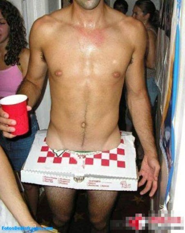Repartidor sexy porno