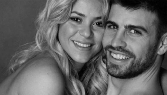 Campanas de matrimonio para Piqué y Shakira