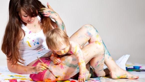 Mamás, las verdaderas heroínas