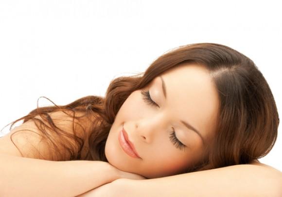 A dormir siete horas, como angelitos