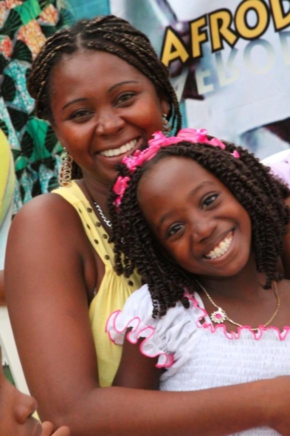 Celebremos juntos la Afrocolombianidad