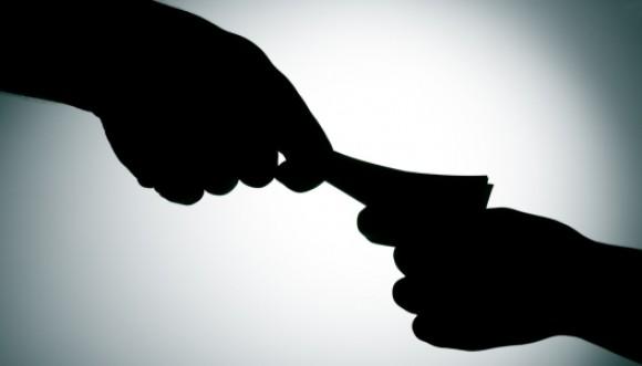 Tema del día: ¿Eres parte de la corrupción?