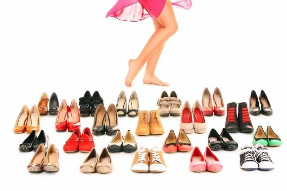 6 pares de zapatos que no te pueden faltar