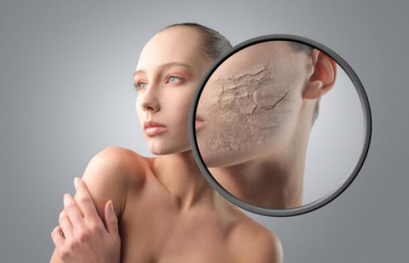 Secretos para maquillar pieles secas