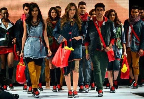 Circulo de la moda de Bogotá