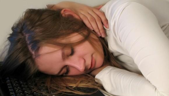 Tema del día: ¿problemas con el sueño?