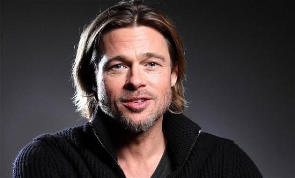 Brad Pitt habla sobre su pasado con las drogas