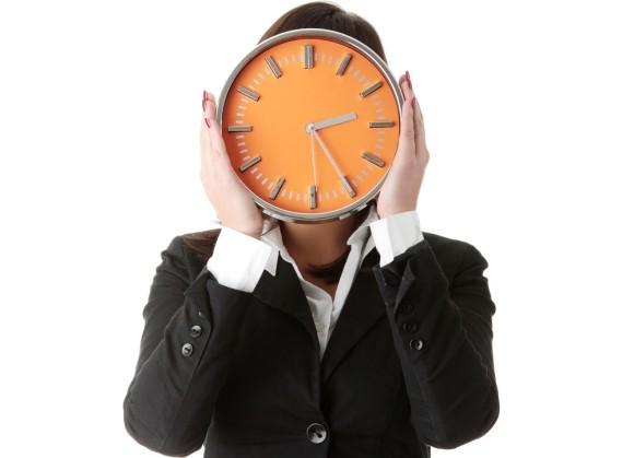 Aprende a organizar tu tiempo