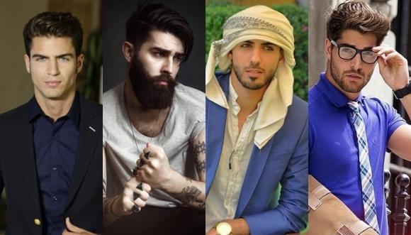 Te revelamos donde están los hombres más guapos del mundo