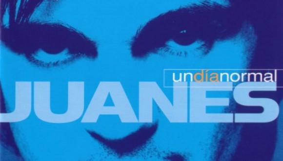 Revivamos con Juanes el cumpleaños de Un día normal