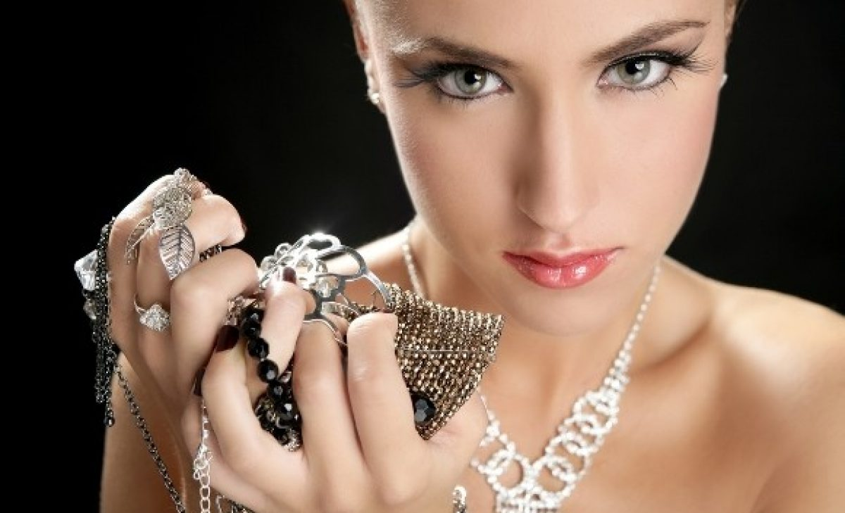 Tips para lucir tus joyas