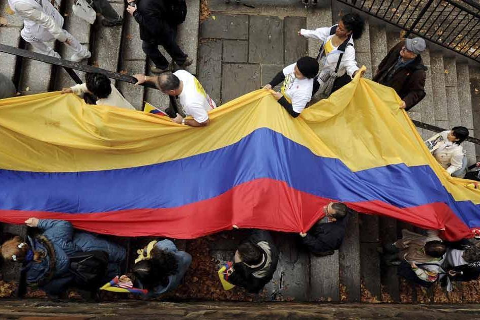 banderacolombiana