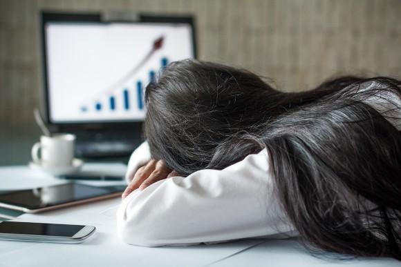 Estos hábitos pueden ocasionar tu cansancio
