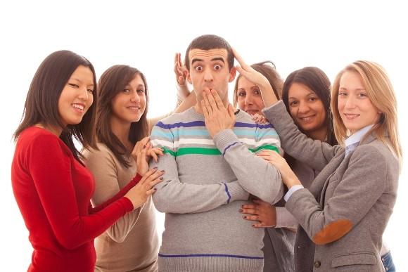 Hombres confiesan porqué son infieles