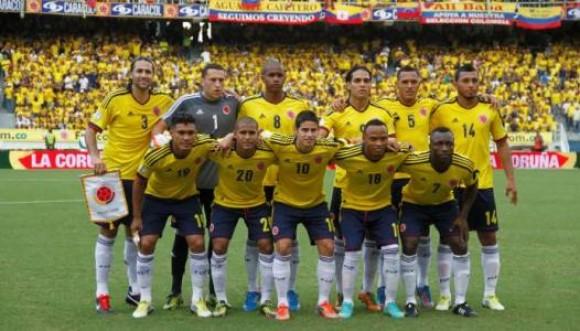 Vibremos hoy con Colombia Vs. Argentina