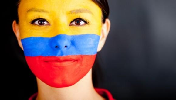 Colombia, alegre y estresante a la vez