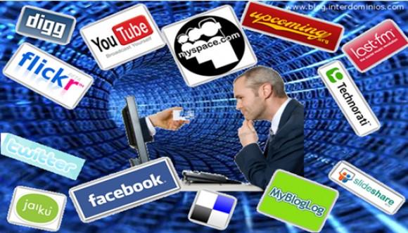 Gobierno interceptará internet