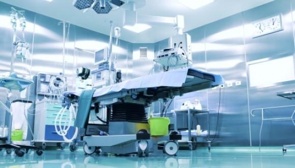 Tema del día: procedimientos médicos complicados y dolorosos