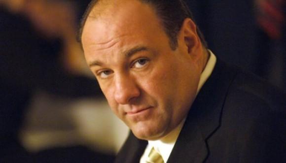 "Muere el ""Soprano"" James Gandolfini"