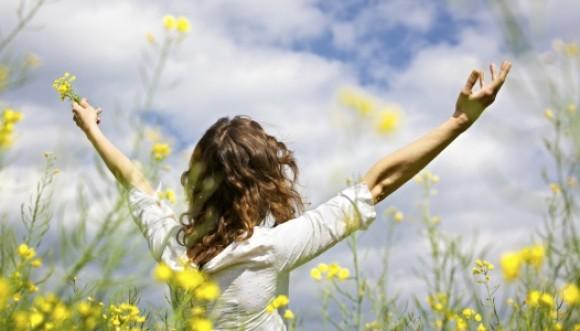 Tema del día: ¿con quién y por qué vive agradecido?