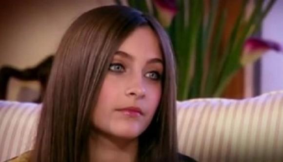 Aparente intento de suicidio de hija de Michael Jackson