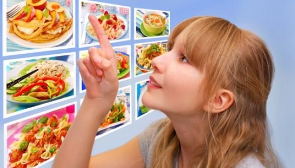 Tema del día: lunes de nutrición